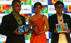 സാംസങ്ങ് ഗാലക്സി ടാബ് S10.5, ടാബ് S8.4 എന്നിവ ഇന്ത്യയില് ലോഞ്ച് ചെയ്തു; 5 ഫീച്ചറുകള്