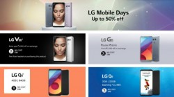 നേടൂ LG ഫോണുകളുടെ 50% ഓഫര്