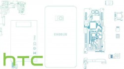 ലോകത്തിലെ ആദ്യത്തെ നേറ്റീവ് ബ്ലോക്ക്ചെയിന് ഫോണായ 'Exodus' പ്രഖ്യാപിച്ച് HTC!