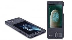ആധാർ ബയോമെട്രിക്ക് ഫിംഗർപ്രിന്റ് സ്കാനറുമായി iBall Slide Imprint 4G എത്തി!