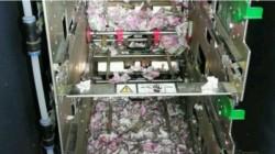 ആസ്സാമിൽ  ATMൽ നിന്നും 12 ലക്ഷം രൂപ തിന്നുതീർത്ത് എലികൾ!