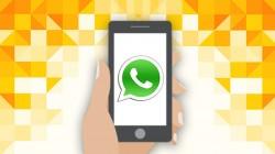 'Swipe to Reply' ഫീച്ചര് ഉടന് വാട്ട്സാപ്പില്, ഒപ്പം ഡാര്ക്ക് മോഡും..!