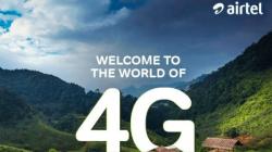 ആൻഡമാൻ നിക്കോബാറിൽ എയർടെൽ 4G സർവീസ് ആരംഭിച്ചു