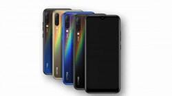 ടെക്നോ കാമോണ് i4 വിപണിയില്; 6.22 ഇഞ്ച് HD+ ഡിസ്പ്ലേ, പിറകില് 3 ക്യാമറകള്, വില 9599 രൂപ