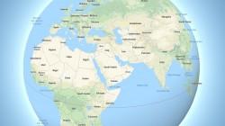 ഇന്ത്യന് ഭൂപടം ഗൂഗിളില് നിന്ന് അപ്രത്യക്ഷമാകുമോ? പരിശോധിക്കാന് കേന്ദ്രസര്ക്കാരിനോട് ഹൈക്കോടതി