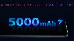 ഇന്ത്യയില് ലഭ്യമാകുന്ന 5000എംഎഎച്ച് ബാറ്ററി സ്മാര്ട്ട്ഫോണുകള്