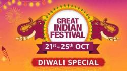 സ്മാർട്ട്ഫോണുകൾക്ക് മികച്ച ഓഫറുകളുമായി ആമസോൺ ഗ്രേറ്റ് ഇന്ത്യൻ സെയിൽ
