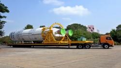 ISRO Cartosat-3: അതിർത്തി നിരീക്ഷിക്കാൻ കാർട്ടോസാറ്റ്-3 വിക്ഷേപിക്കാനൊരുങ്ങി ഇസ്രോ