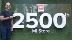 2500 എംഐ സ്റ്റോറുകളുമായി ഇന്ത്യയിലെ ഏറ്റവും വലിയ റീട്ടെയിൽ നെറ്റ്വർക്ക് എന്ന പദവി സ്വന്തമാക്കി ഷവോമി