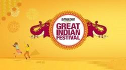 ആമസോൺ ഗ്രേറ്റ് ഇന്ത്യൻ സെയിൽ ജനുവരി 18 ന് ആരംഭിക്കും: വിശദാംശങ്ങൾ