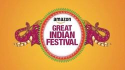 Amazon Great Indian Sale 2020: ആപ്പിൾ, വൺപ്ലസ്, സാംസങ് എന്നിവയ്ക്ക് വൻ ഡിസ്കൗണ്ട്
