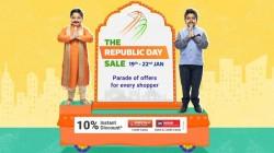 ഫ്ലിപ്കാർട്ട് റിപ്പബ്ലിക് ദിന വിൽപ്പന 2020: സ്മാർട്ട്ഫോണുകൾക്ക് വൻ കിഴിവുകൾ