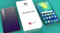 Huawei P40: ഹുവാവേ പി 40 സീരീസ് വിലനിർണ്ണയ വിശദാംശങ്ങൾ ഓൺലൈനിൽ ചോർന്നു