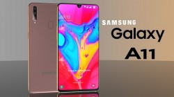 Samsung Galaxy A11: പഞ്ച്-ഹോൾ ഡിസ്പ്ലേയുമായി സാംസങ് ഗാലക്സി എ 11: വില, സവിശേഷതകൾ