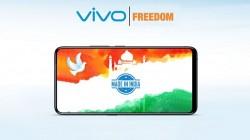 വിവോ ഇൻഡിപെൻഡൻസ് ഡേയ് സെയിൽ: മികച്ച ഓഫറുകളും ഡിസ്കൗണ്ടുകളുമായി വിവോ സ്മാർട്ട്ഫോണുകൾ