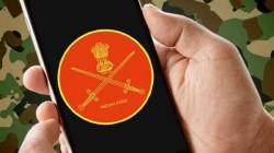 ഇന്ത്യൻ ആർമിയുടെ സുരക്ഷിതമായ മെസേജിങ് പ്ലാറ്റ്ഫോം എസ്എഐ (SAI) പുറത്തിറങ്ങി