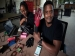 ആംഗ്യ ഭാഷയെ സംഭാഷണ ഭാഷയാക്കി തർജ്ജമ ചെയ്യുന്ന കൈയുറയുമായി 25 വയസുകാരൻ